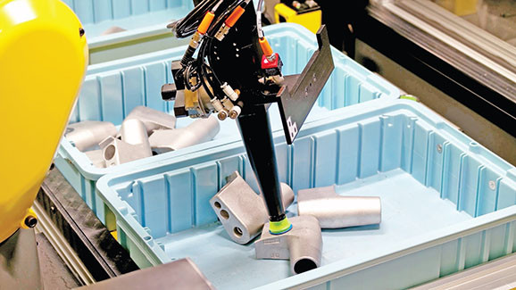 Machine Tool Orders Surge in May